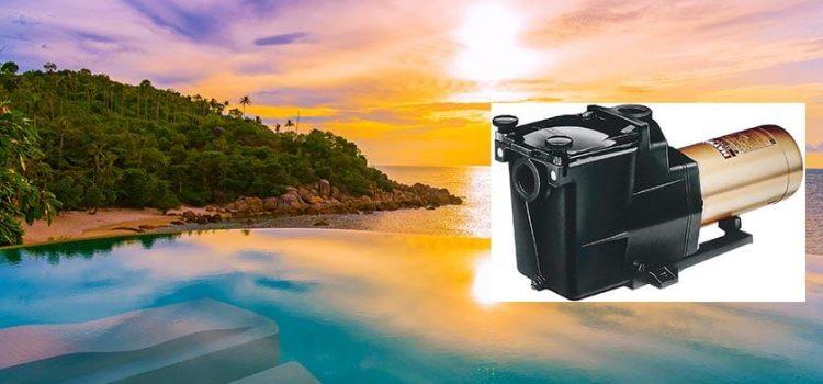 Hayward SP2610X15 Super Pool Pump, 1.5 HP