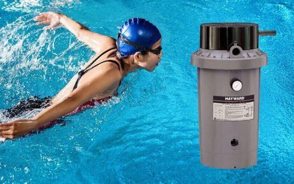 Hayward EC75A Perflex Pool Filter review
