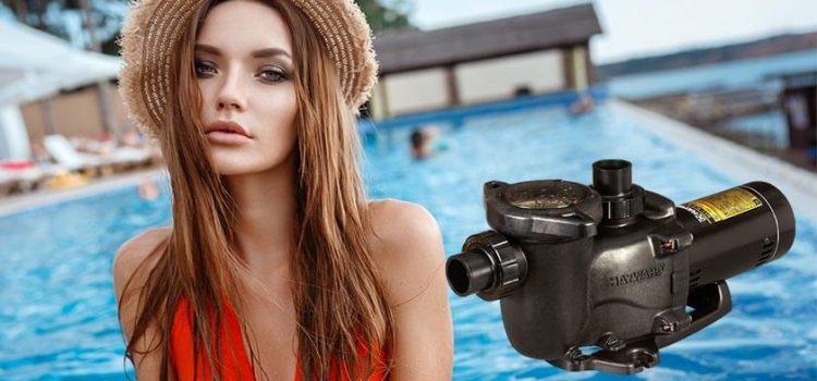 Hayward W3SP2315x20 Max-flo xl inground pool pump 230v 2hp review