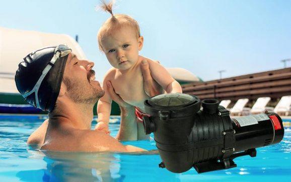 Mighty Niagara pool pump reviews