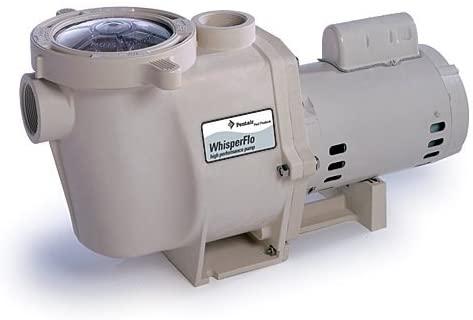 Pentair whisperflo pool pump reviews