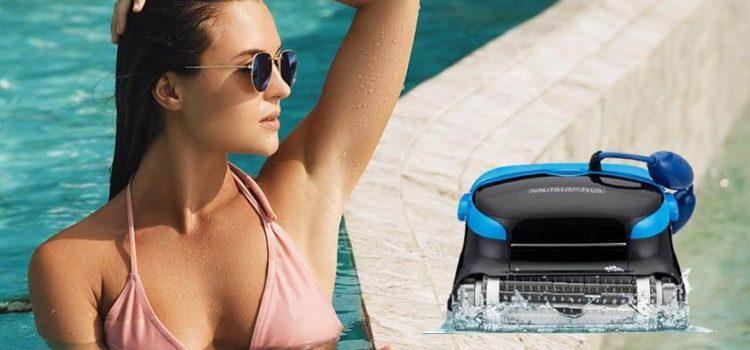 Dolphin nautilus cc plus robotic pool vacuum cleaner reviews