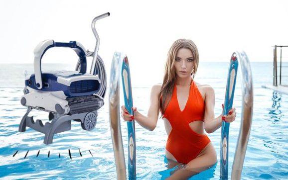 Aquabot elite robotic pool cleaner reviews