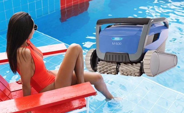 best robotic pool cleaner on the market