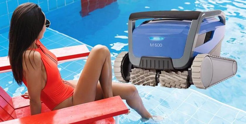 WSJTT robotic pool cleaner review | why expensive robotic pool cleaner?