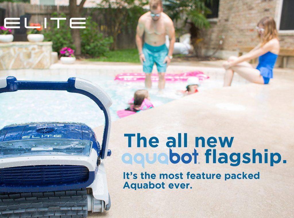 Aquabot Elite Pool Cleaner