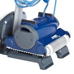 Pentair Prowler 820 robotic pool cleaner