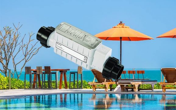 Pentair intellichlor ic60 salt chlorine generator system review