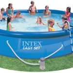 Intex 54913EG Easy Set Pool Set