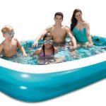 Summer Waves 3D Rectangular Pool