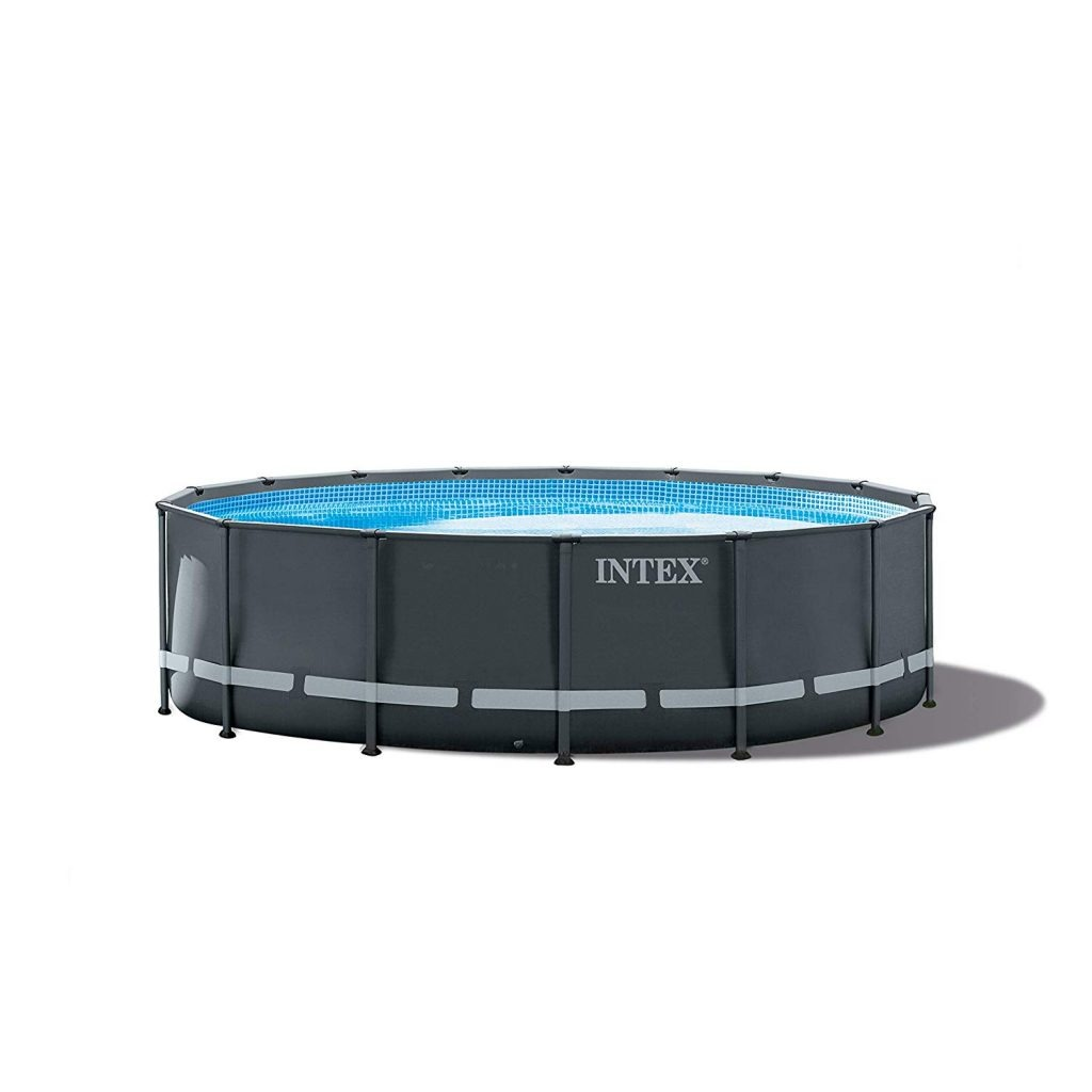 Intex 16ft X 48-in Ultra XTR Pool Set