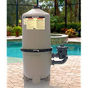 Hayward D.E 2420 ProGrid Pool Filter