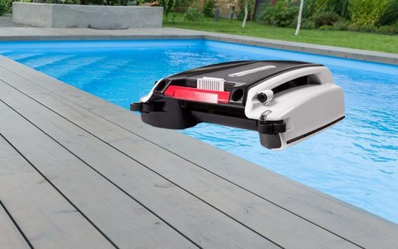 Instapark betta automatic robotic pool cleaner reviews