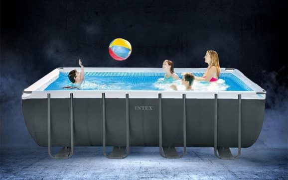 5 best intex above ground pool review