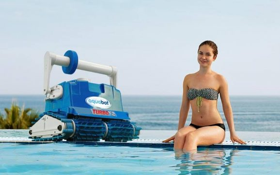 Aquabot turbo t2 review