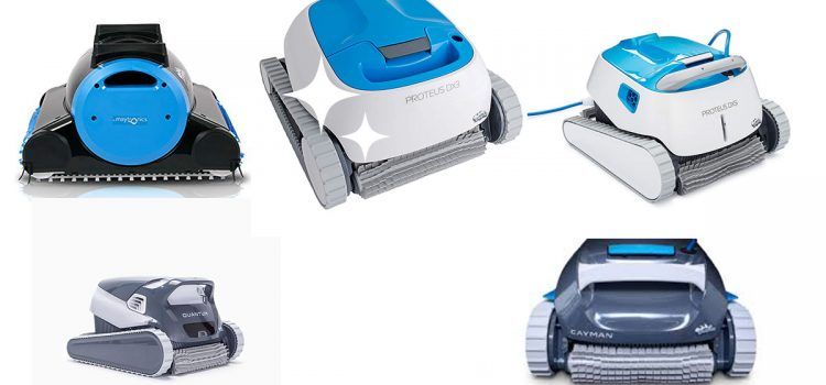 Dolphin Pool Cleaner Robot – Best 5 & Budget-friendly