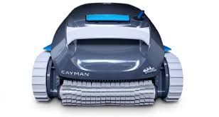 Dolphin pool cleaner robot Cayman