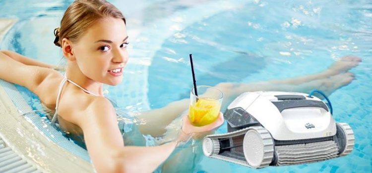 Dolphin e10 automatic robotic pool cleaner review | Top Load Filter Basket