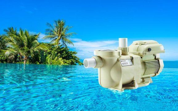Pentair - superflo vs variable speed pool pump 1.5 hp