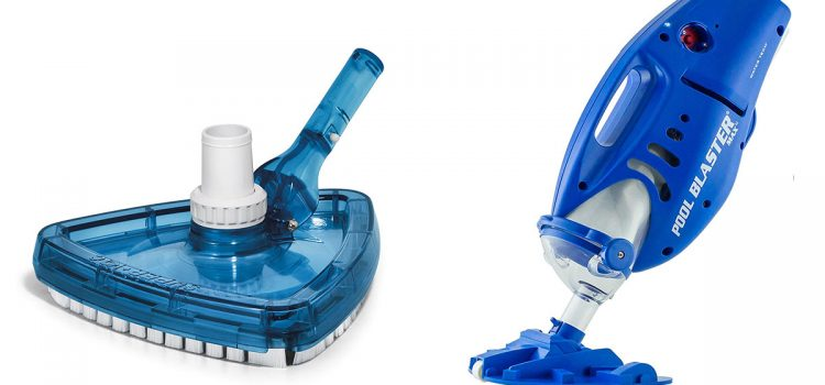 7 Best Pool Vacuum For Algae That Will Actually Make Your Pool Better.