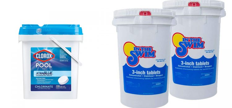 6 Best Chlorine Tablets for Swimming Pool – Top Picks & Tips