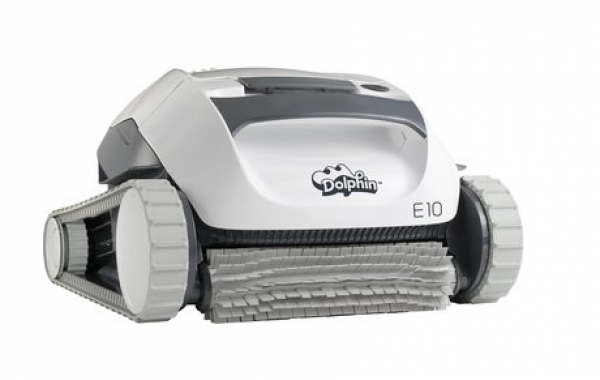 Dolphin e10 robotic pool cleaner reviews
