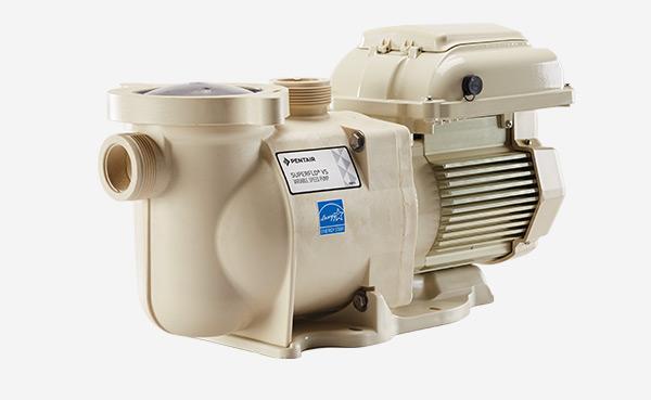 Pentair 342001 pool pump