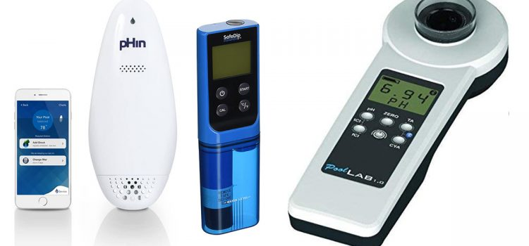 5 Best Digital Salt Water Pool Tester: It's Not as Difficult as You Think