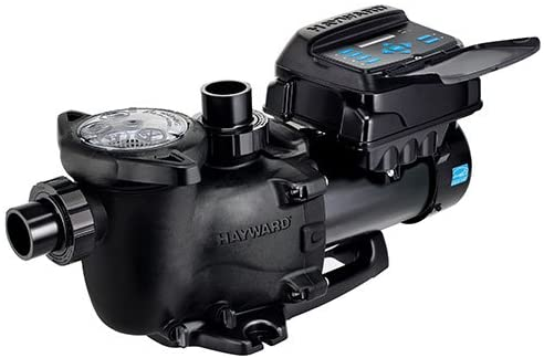 Best variable speed pool pump Hayward W3SP2303VSP