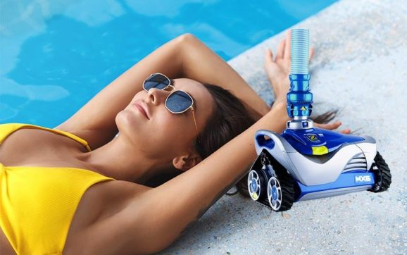 Zodiac mx6 automatic in ground pool cleaner reviews