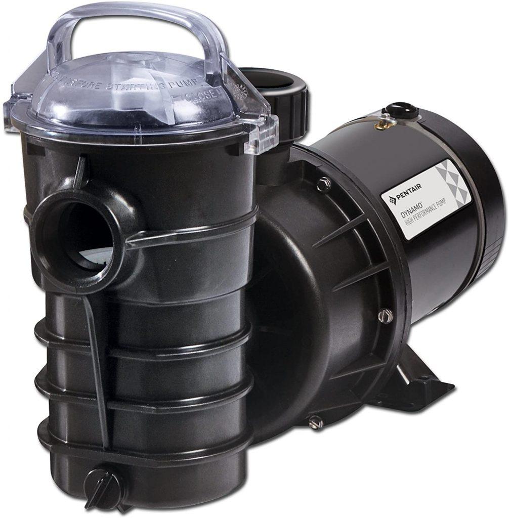 Pentair Dynamo 340210 Pump