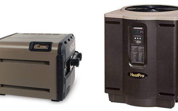gas pool heater featured
