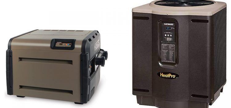 How to buy the best gas pool heater?