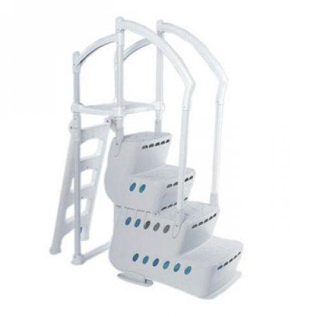 BiltMor Above Ground Step and Ladder System