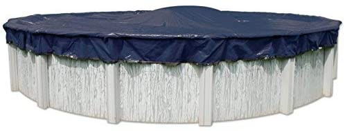 best winter pool cover 24 ft round