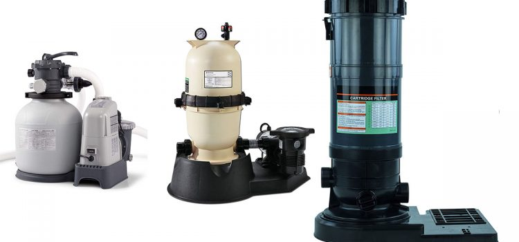 Why You Should Love These 6 Best Above Ground Pool Filter System?