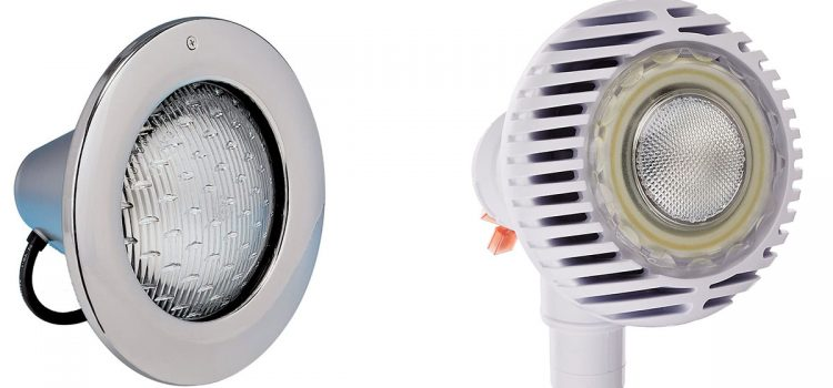 Why These 9 Best Above Ground Pool Light So Famous Nowadays?