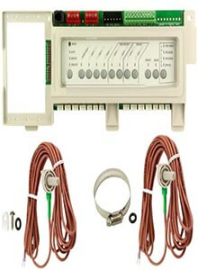 Zodiac RS-P8 AquaLink RS8 Pool or Spa Only Automation Control System