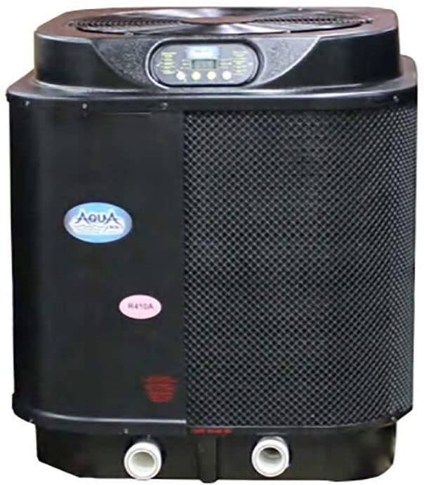 Aqua Pro heat pump