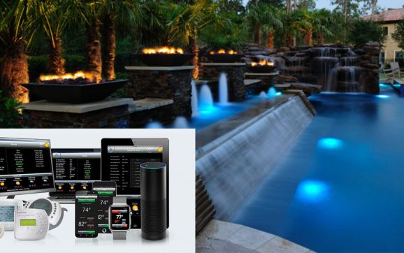 Pool Automation system featured