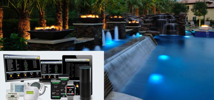 A Comprehensive Buying Guide of The Best Pool Automation System!