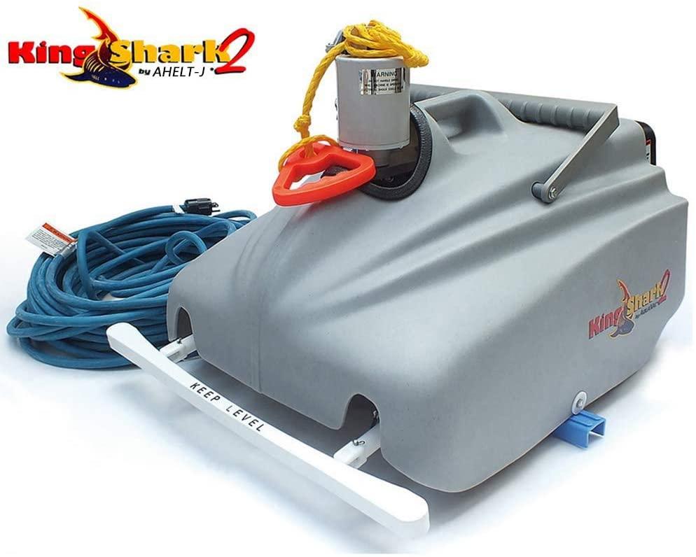 AHELT-J  pool cleaner