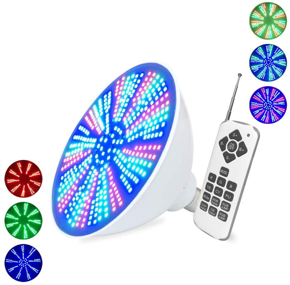 36W RGB LED