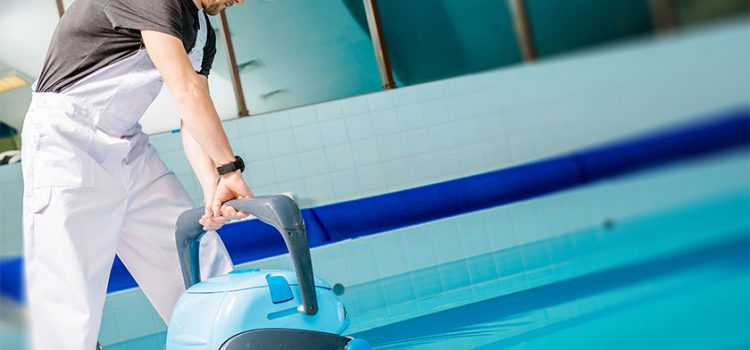How to choose the right pool cleaner?