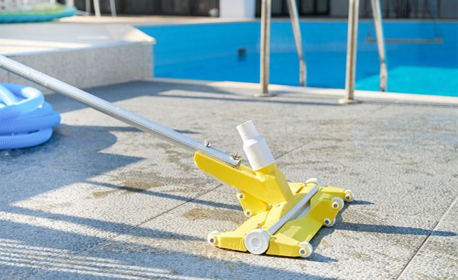 How to choose the best pool vacuum?