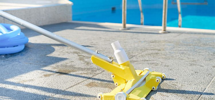 How to choose the best pool vacuum?