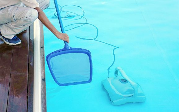 Maytronics Dolphin pool cleaner troubleshooting