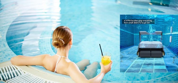 Is buying the Aiper Smart Automatic Robotic Pool Cleaner worth it?