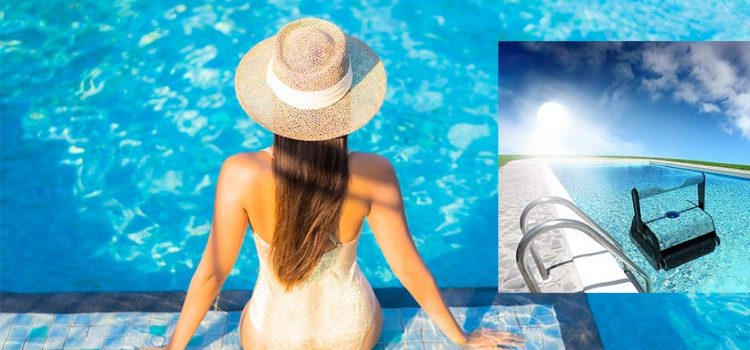 Why this automatic robotic pool cleaner is the best cleaning solution?