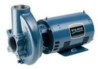 Why Pentair CMH3-136M 3-Phase Centrifugal Pool and Spa Pump
